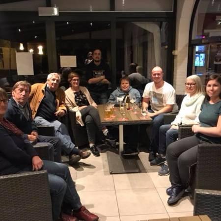 Praatgroep Spaans Mechelen